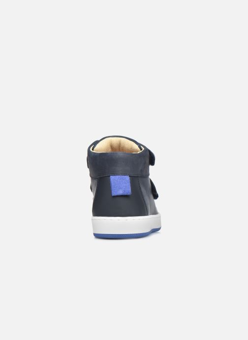 Sneakers Jacadi Come Azzurro immagine destra