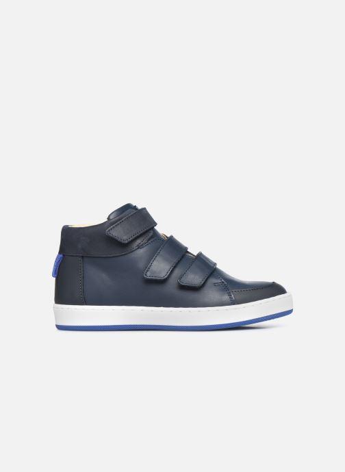 Sneaker Jacadi Come blau ansicht von hinten