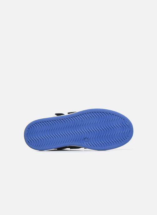 Sneaker Jacadi Come blau ansicht von oben