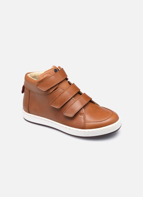 Sneaker Jacadi Come braun detaillierte ansicht/modell