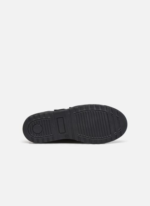 Sneakers Jacadi Lasagne Azzurro immagine dall'alto