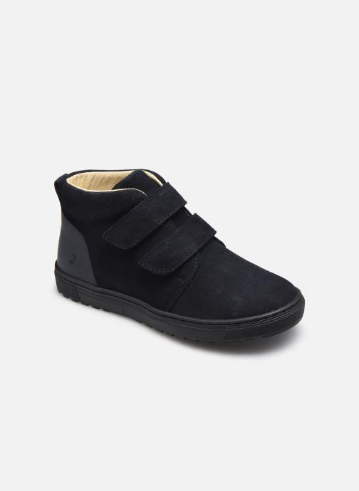 Sneakers Jacadi Lasagne Azzurro vedi dettaglio/paio