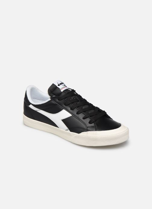 Sneakers Uomo Melody Leather Dirty