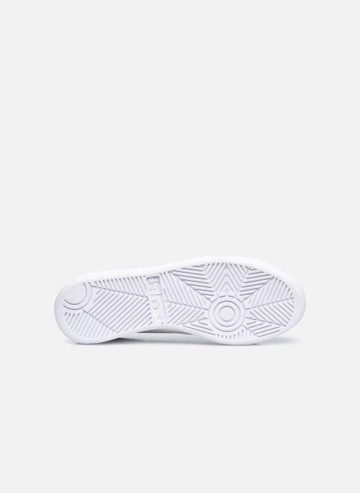 Sneaker Diadora Martin weiß ansicht von oben