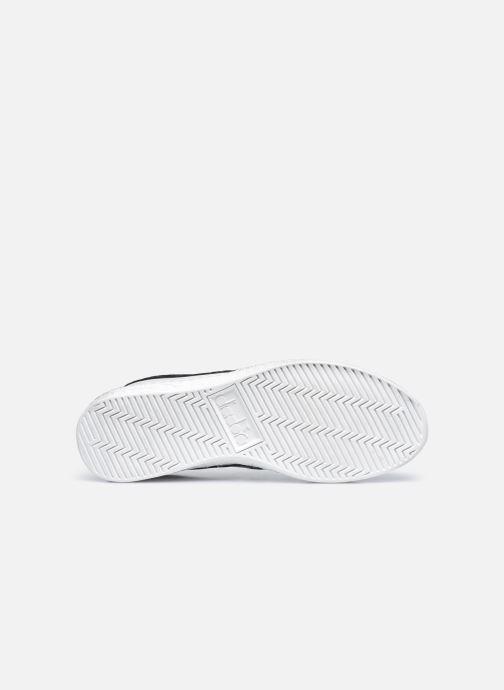Sneaker Diadora Game Charm Wn weiß ansicht von oben