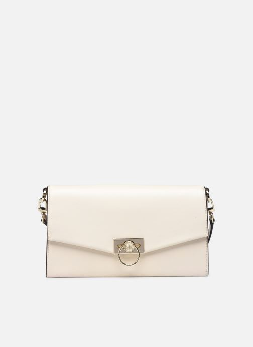 Handtaschen Michael Michael Kors HENDRIX LG POUCHETTE beige detaillierte ansicht/modell
