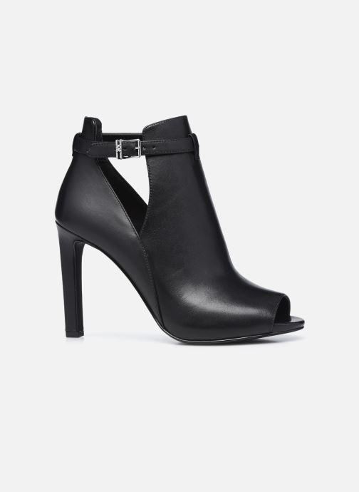 Zapatos de tacón Michael Michael Kors LAWSON OPEN TOE Negro vistra trasera
