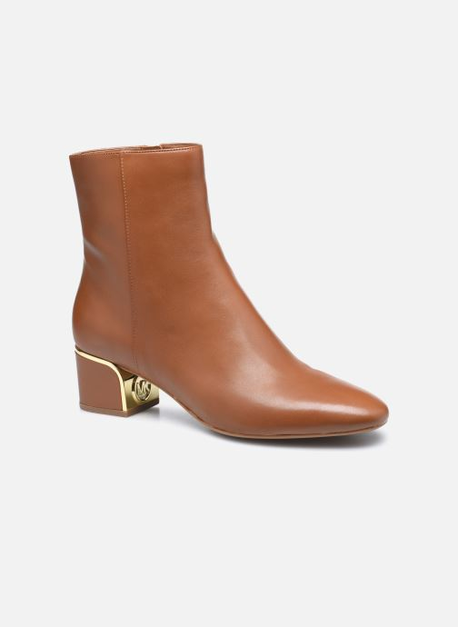 Boots en enkellaarsjes Dames LANA FLEX MID BOOTIE