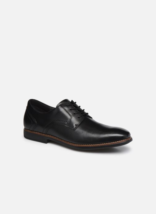 Slayter Plain Toe C
