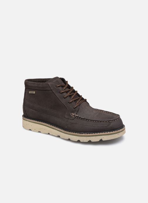 Boots - Storm Front Moc Boot C