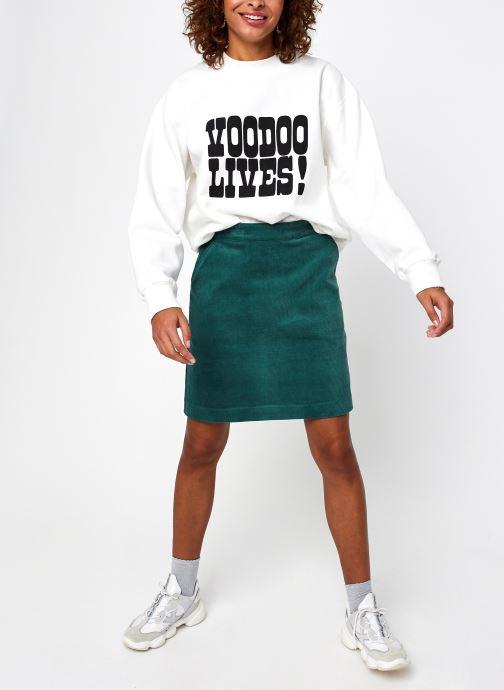 Vêtements Louche Krisa Vert vue bas / vue portée sac