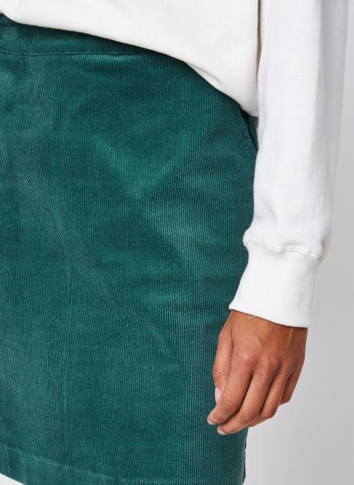 Vêtements Louche Krisa Vert vue face