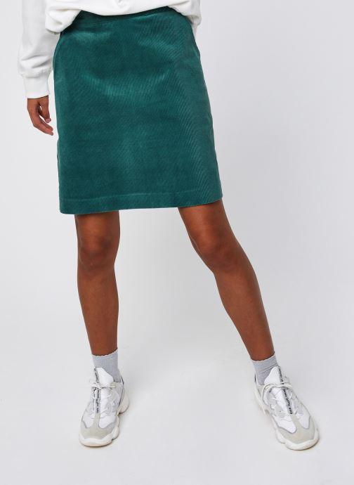 Vêtements Louche Krisa Vert vue détail/paire