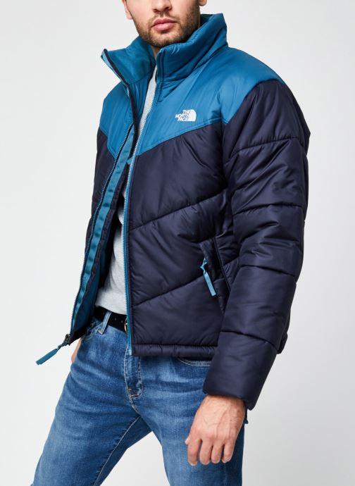 Tøj Accessories M Saikuru Jacket Brandy