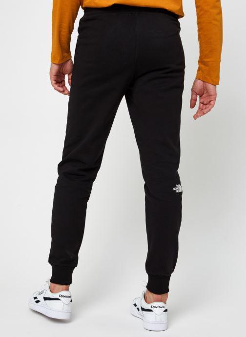 Vêtements The North Face M Nse Pant Noir vue portées chaussures