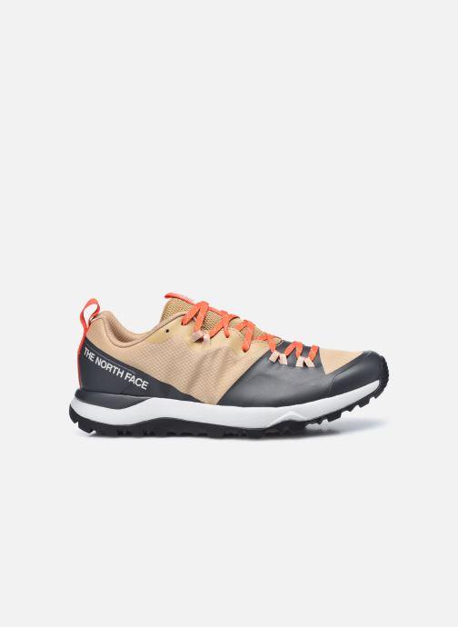 Chaussures de sport The North Face Activist Lite Moab Marron vue derrière