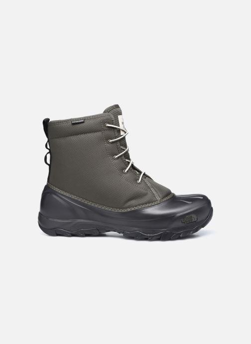 Zapatillas de deporte The North Face Tsumoru Boot Verde vistra trasera