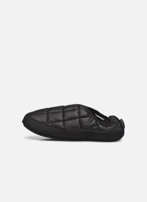 Pantoffels The North Face Thermoball Tent Mule V Zwart voorkant