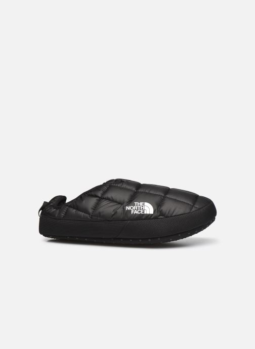 Pantoffels The North Face Thermoball Tent Mule V Zwart achterkant