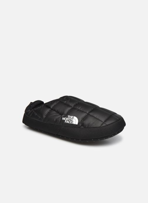 Pantoffels The North Face Thermoball Tent Mule V Zwart detail