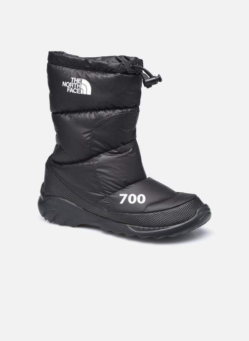 Sportschuhe Damen Nuptse Bootie 700