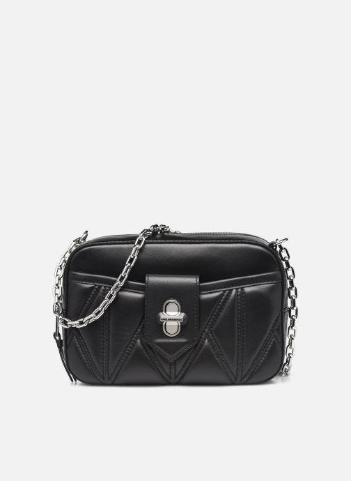 Handtaschen Karl Lagerfeld K/Studio Zip Camera Bag schwarz detaillierte ansicht/modell