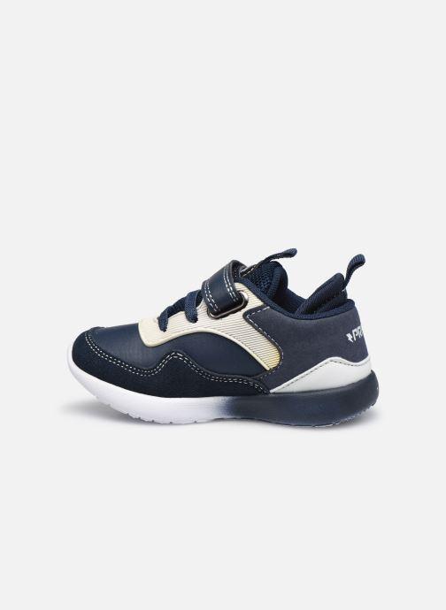 Sneakers Primigi PBE 44483 Azzurro immagine frontale