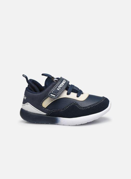 Sneakers Primigi PBE 44483 Azzurro immagine posteriore