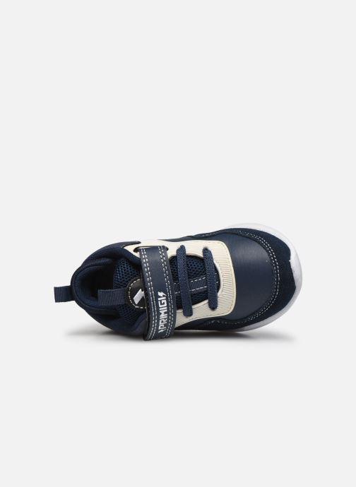 Sneakers Primigi PBE 44483 Azzurro immagine sinistra