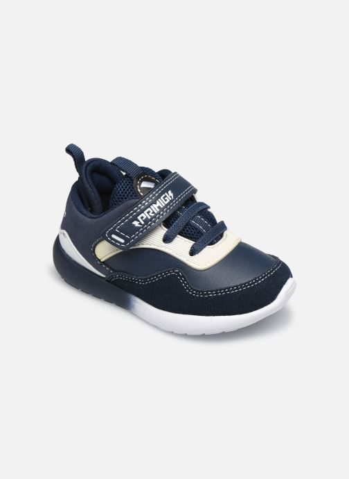 Sneakers Primigi PBE 44483 Azzurro vedi dettaglio/paio