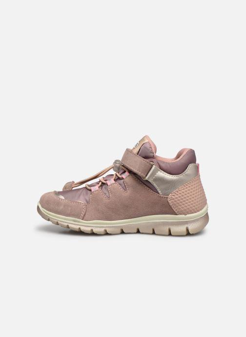 Sneakers Primigi PHL GTX 43885 Rosa immagine frontale