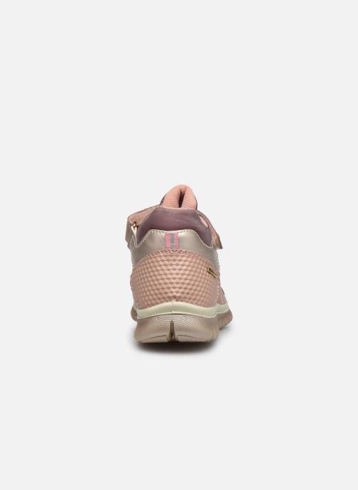 Sneakers Primigi PHL GTX 43885 Rosa immagine destra