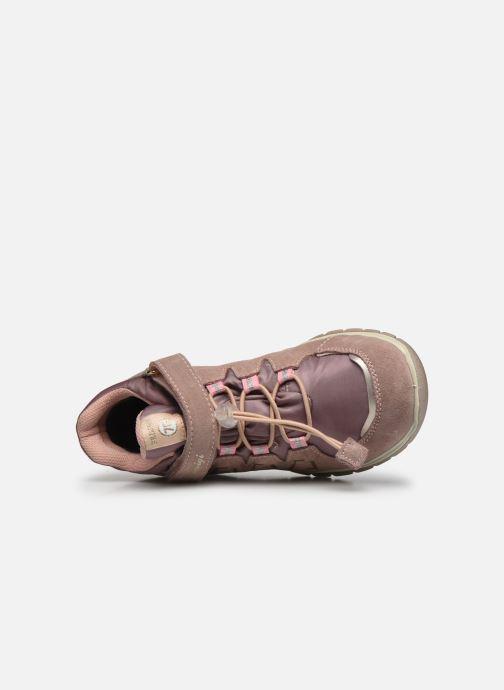 Sneakers Primigi PHL GTX 43885 Rosa immagine sinistra