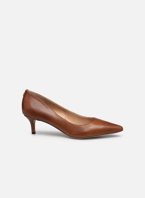 Zapatos de tacón Lauren Ralph Lauren ADRIENNE Marrón vistra trasera