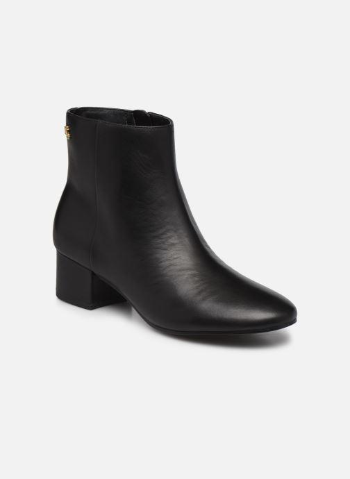Bottines et boots Lauren Ralph Lauren WELFORD 2 Noir vue détail/paire