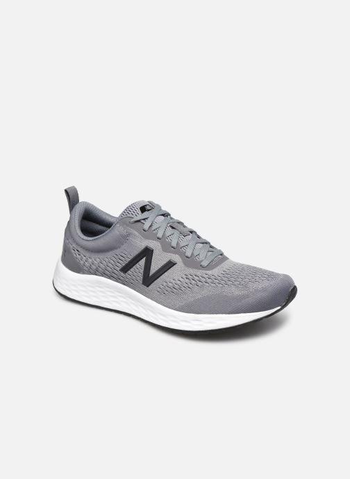 Sneaker New Balance MARIS grau detaillierte ansicht/modell