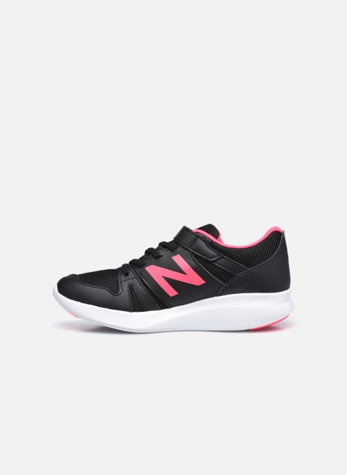 Sneakers New Balance YT570 Nero immagine frontale