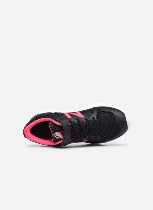 Sneakers New Balance YT570 Nero immagine sinistra