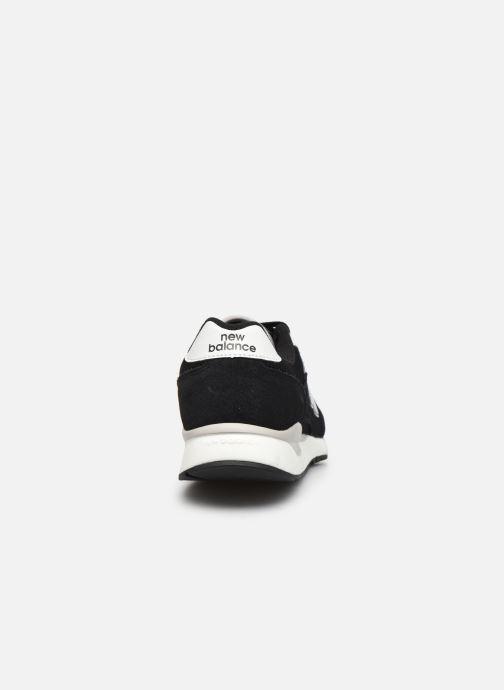 Sneaker New Balance ML570 schwarz ansicht von rechts