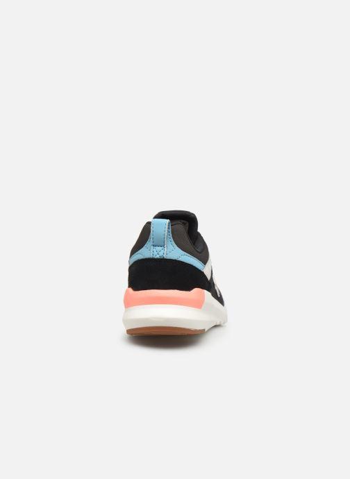 Sneaker New Balance WS009 schwarz ansicht von rechts