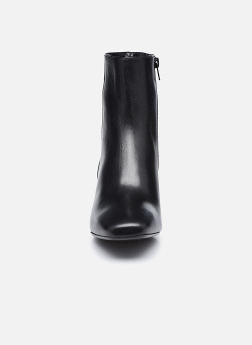 Bottines et boots Dune London OREGON T Noir vue portées chaussures