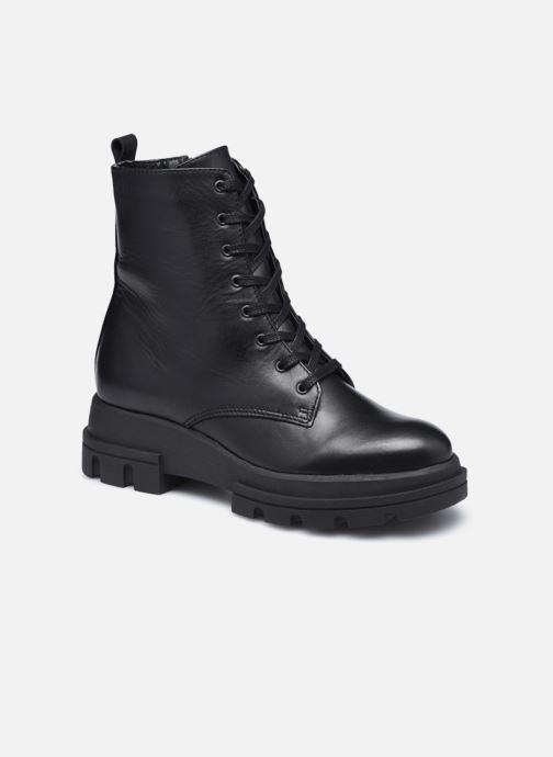 Stiefeletten & Boots Dune London PARQUE T schwarz detaillierte ansicht/modell