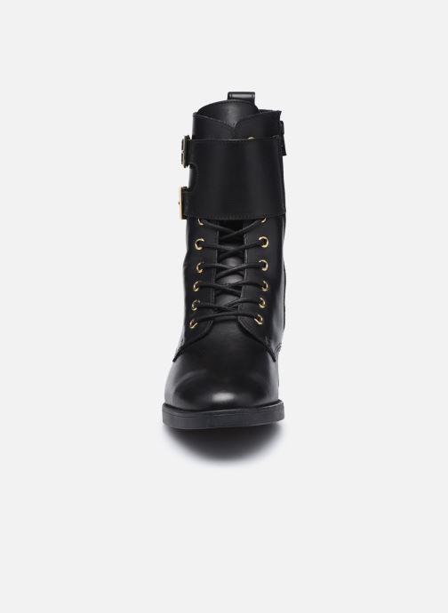 Bottines et boots Dune London PICTOR Noir vue portées chaussures