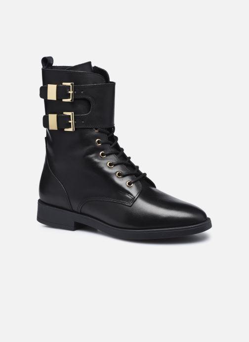 Bottines et boots Dune London PICTOR Noir vue détail/paire
