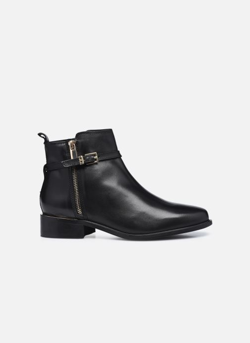Bottines et boots Dune London POP Noir vue derrière