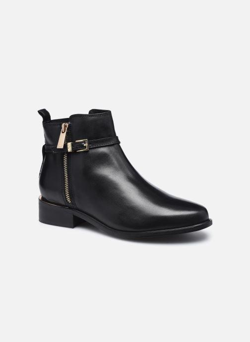 Bottines et boots Dune London POP Noir vue détail/paire