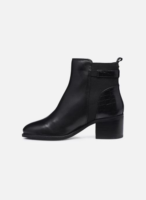 Stiefeletten & Boots Dune London PORTRAIT schwarz ansicht von vorne