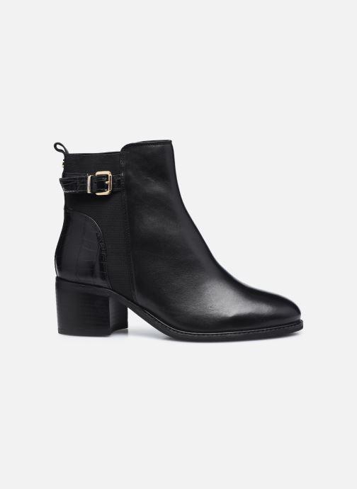 Stiefeletten & Boots Dune London PORTRAIT schwarz ansicht von hinten
