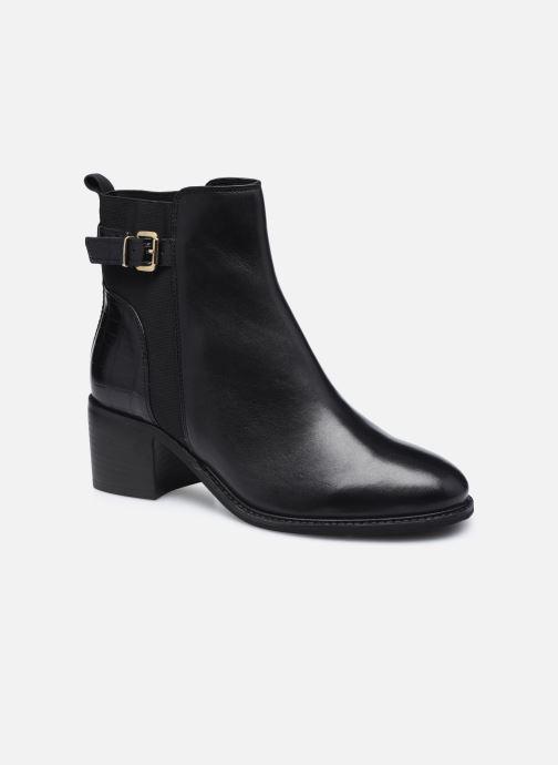 Stiefeletten & Boots Dune London PORTRAIT schwarz detaillierte ansicht/modell