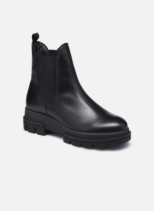 Stiefeletten & Boots Dune London PROVENSE schwarz detaillierte ansicht/modell